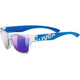 UVEX sportstyle 508 Kids Bike Glasses Children blue